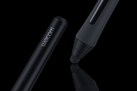 Intuos Creative Stylus | Wacom | Apple Accessories & Software | Scoop.it