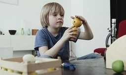 How smart are connected toys? | Transmedia: Storytelling for the Digital Age | Scoop.it