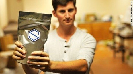 Could #Soylent world hunger? | News You Can Use - NO PINKSLIME | Scoop.it