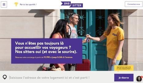 La concierge se refait une beauté ! | Etourisme.info | e-tourisme | Scoop.it