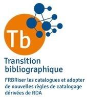 Le site Transition bibliographique est en ligne | Infocom | Scoop.it
