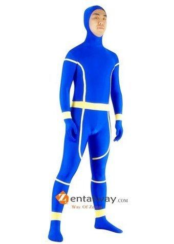 X-men Spandex Lycra Cyclops Costume [2013055] - $45.00 : zentaiway.com | Amazing X-men Costumes | Scoop.it