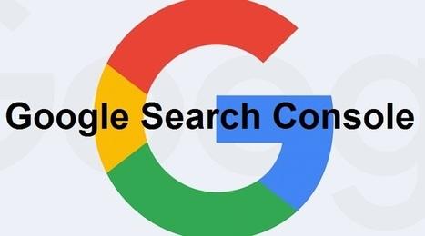 Google Search Console explique les impressions, clics et positions | Web Communication | Scoop.it