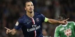 Ibrahimovic Lebih Hebat Dari Ronaldo dan Messi | Agen Bola Terpercaya | Scoop.it