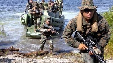 Se mueve el Comando Sur: ¿Dónde está el enemigo?   La R-Evolución de ARMAK   Scoop.it