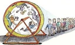 Aspirational parents condemn their children to a desperate, joyless life | Psychology: the brain & behaviours | Scoop.it