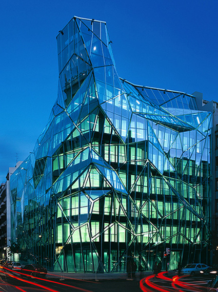 Architecture: The Wonders of Bilbao | Bilbao | Scoop.it