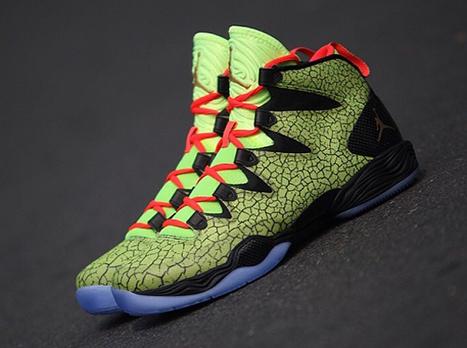 Air Jordan XX8 SE All-Star for Sale Online | Nike Air Jordans | Scoop.it