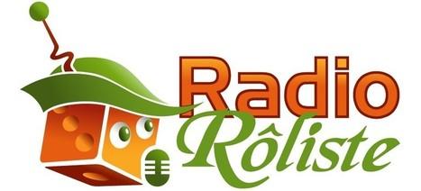 Carnets Ludographiques #11 : Les Décors | Radio Rôliste | Jeux de Rôle | Scoop.it