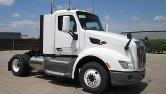 Peterbilt unveils autonomous truck project | Technology content from Fleet Owner | Automated, Connected, and Electric Vehicles | Scoop.it