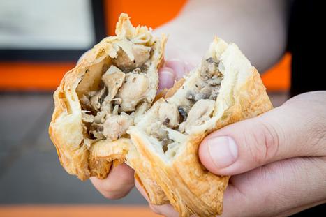 Now you can eat Zimbabwean meat pies in Toronto   Urban eating   Scoop.it