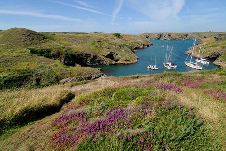 Les îles du Ponant, un monde à part au large des côtes - Figaro Nautisme | EPE tourisme durable | Scoop.it