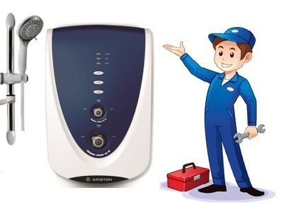 Sửa chữa máy nước nóng | Dạy Học Thẩm Mỹ | Scoop.it