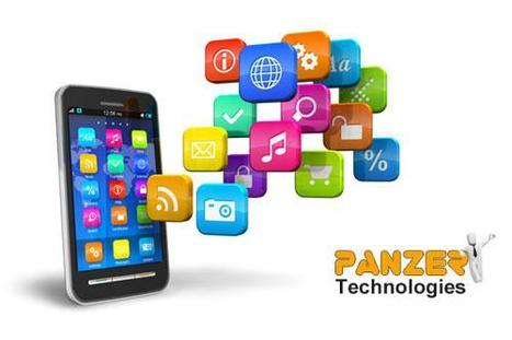 Which Company offers Mobile App Development Services? | Iphone Application Development | Scoop.it
