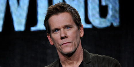 Kevin Bacon Got Bullied By High Schoolers While Prepping For 'Footloose' | Troy West's Radio Show Prep | Scoop.it