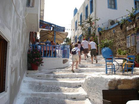 Ακυρώσεις και ταξιδιώτικες οδηγίες | travelling 2 Greece | Scoop.it