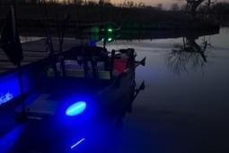 6 Reasons to Get Your Kayak Lit w/ SuperNova LED Lights : ACK – Kayaking, Camping, Outdoor Adventure Blog | AustinKayak | Scoop.it