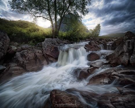 Lonely mountain 2 by Juan Pablo de Miguel | Photography | Scoop.it