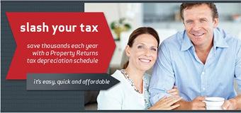 Avail Highest Depreciation on Investment Properties | Tax Depreciation Report | Scoop.it