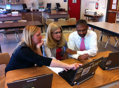 PBL Course Development: Collaboration Among Colleagues | Implementation of the Common Core Standards | Scoop.it