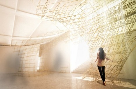 Australian Pavilion focuses on Architect's Evolving Role at Biennale | The Architecture of the City | Scoop.it