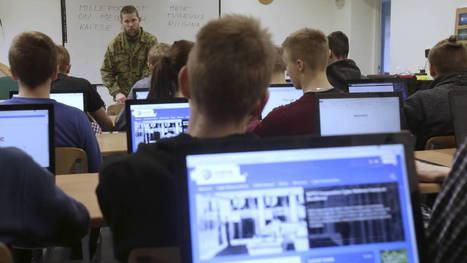 Mejor que Finlandia: el increíble milagro educativo de Estonia | tic-tac-tic-tac | Scoop.it