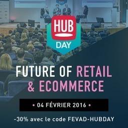 Bilan 2015 du e-commerce en France : les Français ont dépensé 65 milliards d'euros sur internet - FEVAD   Cours e-commerce   Scoop.it
