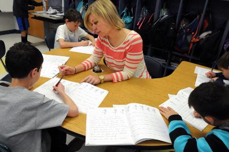 Teacher Tenure Ends in North Carolina, Joining Other States | Alaska Legislature Tenure of Teachers | Scoop.it