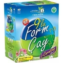 9'lu Form Çayı (L-Carnitine) | Zayıflama Hapları | Scoop.it
