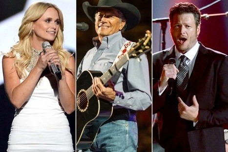 "POLL: Who Should Win Entertainer of the Year at the 2014 CMA Awards? | ""FOLLIEWOOD"" 