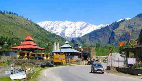 A visit to Manali which would enthrall its every visitor | Himachal Tours | Scoop.it