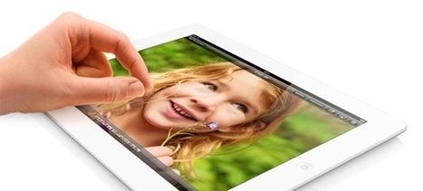 NetPublic » Comment choisir une tablette tactile ? Dossier complet | CDI de Touscayrats | Scoop.it