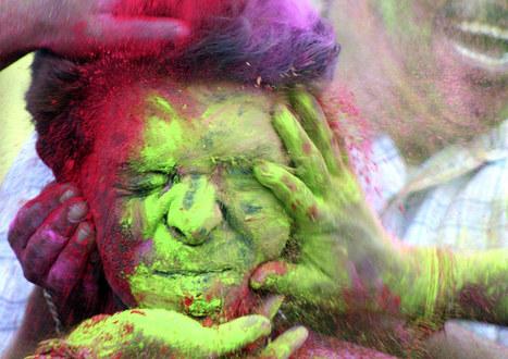 United colors of India | Epic pics | Scoop.it