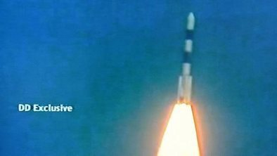 India launches spacecraft to Mars | International Security | Scoop.it