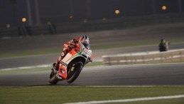 Hayden sixth in Qatar Grand Prix, Rossi tenth | MotoGP World | Scoop.it