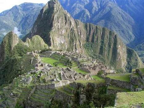 Archaeologist Blocked From Making Breakthrough Find At Machu Picchu | promienie | Scoop.it