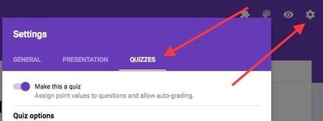 5 Uses for Google Forms in Schools | TEFL & Ed Tech | Scoop.it