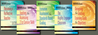 Classroom Tools | Marzano Research Laboratory | Education Research and News of Note | Scoop.it