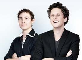 AARON LEVIE & DYLAN SMITH: THE FOUNDERS OF BOX.NET | Young Achievers | Scoop.it