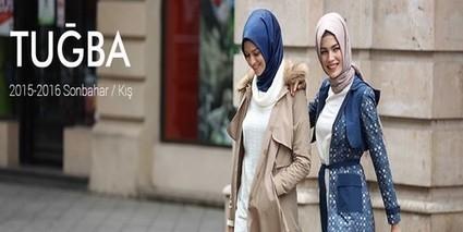 Tuğba Giyim 2015-2016 Sonbahar Kış Kataloğu | KapaliGiyim | Scoop.it