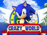 Sonic Crazy World   Toon Games   Scoop.it