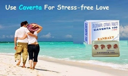 Caverta Help To Solve Impotence Issue | HealthCare | Scoop.it