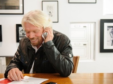 My illustrated top 10 tips for success - Virgin.com | Innovator's and Influencer's Post | Scoop.it