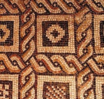 MOSAICOS ROMANOS EN CASTILLA Y LEÓN | La Cultura y El Arte Del Imperio Romano | Scoop.it