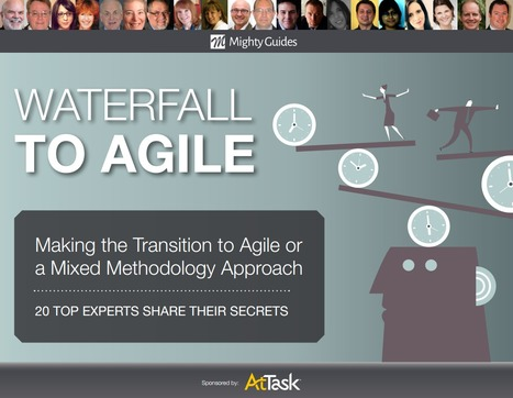 Do you have an Agile state of mind? | Business change | Scoop.it