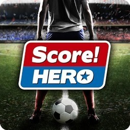 Score! Hero Games Apk Latest Version Download | Android Games Apk And Apps Store | Scoop.it