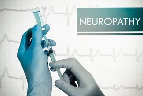Fully Understanding Neuropathy, Its Dangers, and Pain Relief Options | MedWell Spine, OsteoArthritis & Neuropathy Center | Scoop.it
