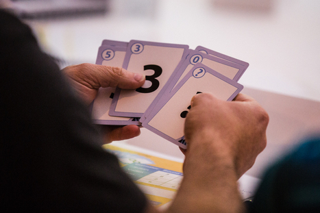 3 Roles That Need to be Involved in Agile Estimating with Planning Poker Description: Agile estimating with Planning Poker requires three Scrum roles be present: the Scrum team, the Product Owner a... | Agile in Dev Teams | Scoop.it
