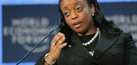 La nigeriana Diezani Alison-Madueke eletta presidente dell'OPEC | F News | Scoop.it