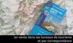 Randonnée pédestre en Auvergne, sentier pédestre dans le Massif de Sancy: sancy.com | Randonnées en Auvergne | Scoop.it
